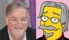 Matt Groening reveals cool Simpsons secrets, including the location of Springfield