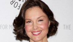 """Ashley Judd: """"I think it's hatred of women that invites the criticism"""""""