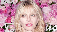 Courtney Love accuses Dave Grohl of trying to seduce Frances Cobain (update)