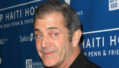 """Screenwriter Joe Eszterhas pens letter about Mel   Gibson's insanity"" links"