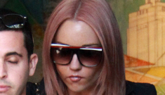 """Amanda Bynes """"refuses"""" to go to rehab post-DUI arrest, vows to continue partying"""