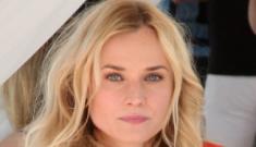Diane Kruger & Joshua Jackson are adorable, plus more Coachella pics