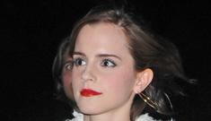 """Emma Watson debuted her new American boyfriend at Coachella"" links"