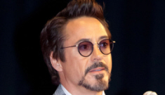 'The Avengers' heat up Moscow: between Mark Ruffalo & RDJ, who would you rather?