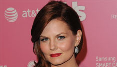 Jennifer Morrison went from brown to blonde to redhead, which is her best look?