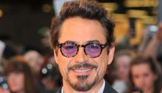 Hot Guy 'Avengers': Robert Downey Jr., Tom Hiddleston & more