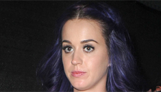 """Katy Perry has a new """"boyfriend"""" & they were all over each other at Coachella"""