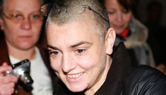 Sinead O'Connor deletes Twitter & website, cancels tour due to bipolar disorder