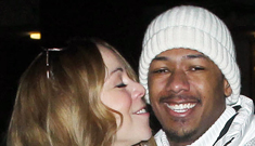 Mariah Carey and Nick Cannon are renewing their vows in Paris: suspicious?