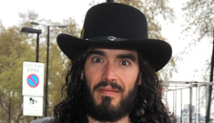 Russell Brand testifies about addiction in Parliament, argues for compassion