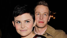 """Were Ginnifer Goodwin & Josh Dallas of """"Once Upon"""" cheating together?"""