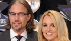 Jason Trawick officially named co-conservator of Britney Spears: sketchy?