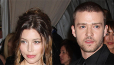 Jessica Biel bars Cameron Diaz from attending her wedding to Justin Timberlake
