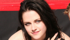 Kristen Stewart is Glamour UK's best dressed woman of 2012: good choice?
