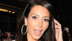 Kim Kardashian is coming to the White House Correspondents Dinner too