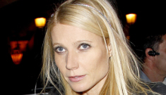 "Gwyneth Paltrow: ""I never understand why mothers judge other mothers"""