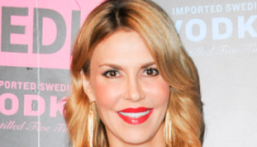 Brandi Glanville will probably be promoted to full-time cast member on 'RHOBH'