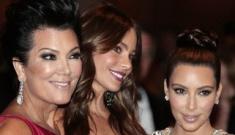 Jimmy Kimmel mocks the Kardashians at the Corres. Dinner: funny or dumb?