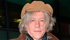 Bob Geldof hates his grandson's name (LOL), begs Peaches to change it