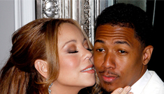 Mariah Carey & Nick Cannon called all the photo agencies for their vow renewals