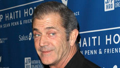 """Mel Gibson defends his rant: """"You can't blow off steam in your own home?"""""""