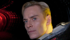 """""""The new international trailer for 'Prometheus' is ah-mazing"""" links"""