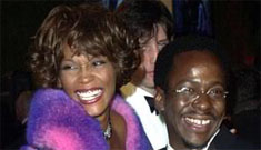 Bobby Brown: I didn't turn Whitney on to drugs, don't blame me