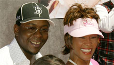 "Bobby Brown on Whitney: ""our drug use had affected the love we felt for each other"""