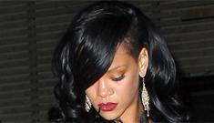 Rihanna is the third sexiest woman, says FHM UK: good choice?