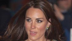 Duchess Kate's style slammed by UK shoe   designer Nicholas Kirkwood