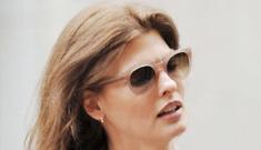 Linda Evangelista & Pinault testify about income, gifts & Salma Hayek's pregnancy