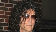 Howard Stern's addition to America's Got Talent has group urging boycott