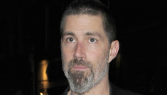 Matthew Fox was arrested for a DUI in Oregon, less than a year after Ohio assault