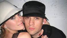 Hilary Duff and Joel Madden break up