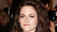 Kristen Stewart in Balenciaga at the Met Gala: super-cute or super-fug?