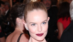 Kate Bosworth vs. Lea Michele: who was the biggest try-hard at the Met Gala?
