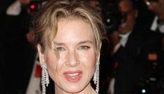 Renee Zellweger vs. Marion Cotillard in black at the Met Gala: whose hair was worse?