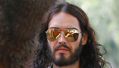 """Does Russell Brand feel divorcing Katy Perry is the """"biggest mistake"""" of his life?"""