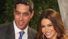 Sofia Vergara has broken up with Nick Loeb, her boyfriend of two years