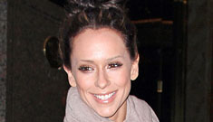 Jennifer Love Hewitt: I want to be a Victoria's Secret angel so bad, I want to be on the cover