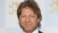 Sean Bean arrested in   England for harassing, threatening his fourth ex-wife
