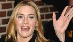 """Kate Winslet: """"Cameron Diaz could literally eat me…"""""""
