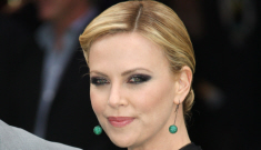 Kristen Stewart vs. Charlize Theron: who looked better at the UK 'SWATH' premiere?
