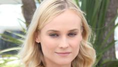 Diane Kruger versus Tilda Swinton: who looks better in Cannes?