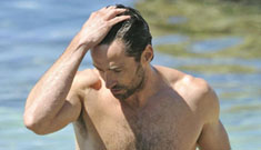 Hugh Jackman is the sexiest man alive