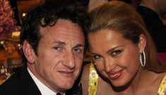 Sean Penn and Petra Nemcova are back together – what do women see in him?