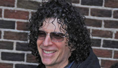 Howard Stern made a seven year-old cry on AGT, but why are we blaming him?
