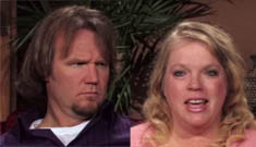 Sister Wives' Janelle once left Kody for over two years