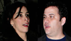 Sarah Silverman and Jimmy Kimmel make their reunion official