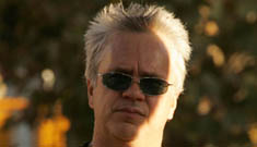 Tim Robbins to Board of Elections: thanks for publishing my address